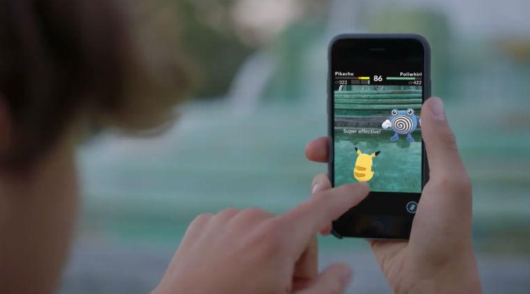 Buy pokemon go accounts