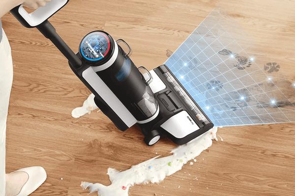 vacuum mob combo