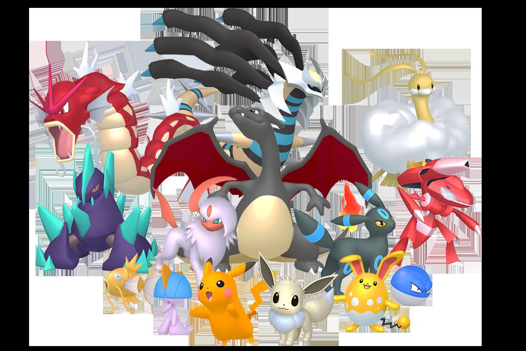 pokemon go account for sale