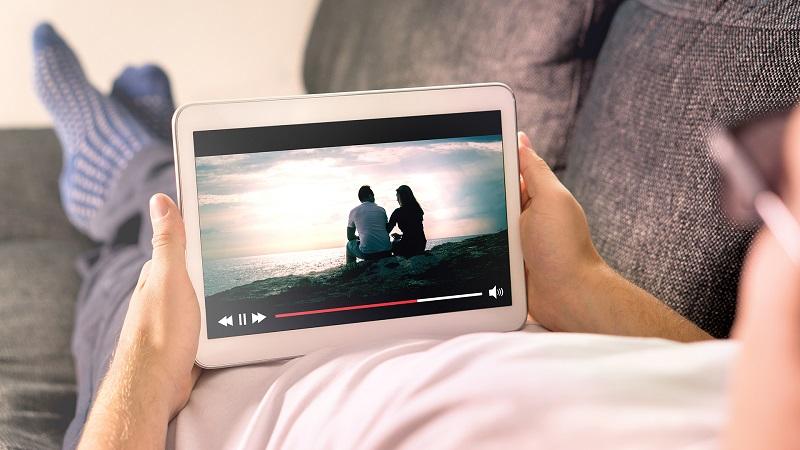 Watching movie Online